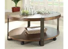 circle wood coffee table living room new modern living room table ideas living room tables