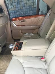 xe lexus nhap khau bán xe lexus ls 430 đời 2004 màu vàng nhập khẩu 750tr