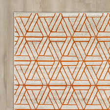 Orange And Blue Area Rugs Area Rugs Amazing Gorgeous Ideas Orange Area Rug Modest Decor