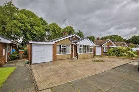 2 bedroom detached bungalow for sale in coleridge drive baxenden