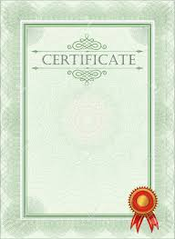 doc 700516 blank stock certificate template u2013 21 certificate