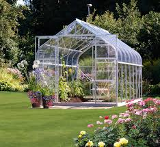 Hobby Greenhouses Lockable Hobby Greenhouses With Kitchen Design Kitchen