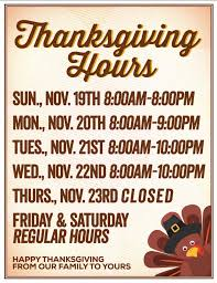 decicco sons thanksgiving store hours 2017 decicco sons