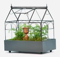 h potter plant terrarium container wardian case indoor planter 65