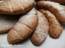 eryn et sa folle cuisine les véritables croissants de lune type bahlsen eryn et sa