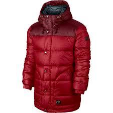 nike 700 down snowboard jacket men s altrec