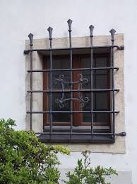 home window security bars decorative window bars the next step just be sure they have a