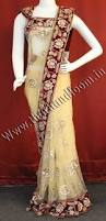 Reception Sarees For Indian Weddings Buy Effervescent Reception Saree Online Shopping For Wedding