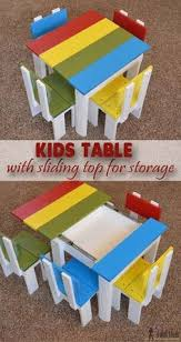 Woodworking Plans For Table And Chairs by Kids Table And Chairs Do It Yourself Home Projects From Ana
