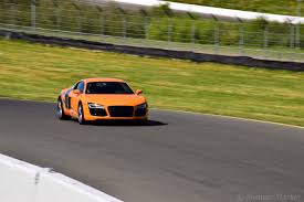 Audi R8 Yellow 2016 - my date with the track the audi sportscar experience