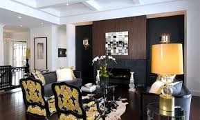 Coffered Ceiling Lighting by Coffered Ceilings In 15 Contemporary Living Rooms Home Design Lover