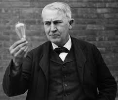 how did thomas edison invent the light bulb thomas edison and his struggles with dyslexia the power of dyslexia
