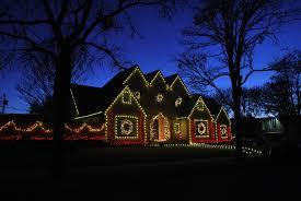 Christmas Lights Installation Toronto by House Christmas Light Ideas Christmas Lights Decoration