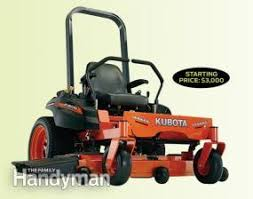 the best riding lawn mower reviews u2014 the family handyman