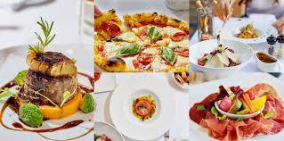 cuisine la ส มผ สรสชาต ต นตำร บก บ la grappa ร านอาหารอ ตาเล ยนใจกลางเม อง