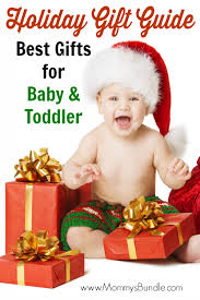 50 stocking stuffer ideas for baby u0027s first christmas mommy u0027s bundle