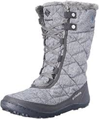 columbia womens boots canada amazon com columbia s minx mid alta omni heat boot