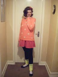 Mabel Pines Halloween Costume Mabel Pines Cosplay Test Llama Lady Deviantart