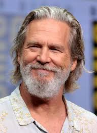 Hairstyles For Guys Growing Their Hair Out by Jeff Bridges Wikipedia