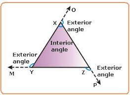 What Is Interior And Exterior Angles Exterior Interior Angles Home Decor Xshare Us