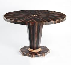 dining and center tables tables stunning italian 1950s dining or center table center table
