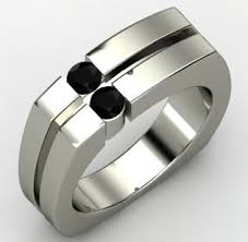 how to find a wedding band men find a wedding band that matches your character