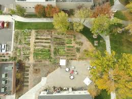 University Of Utah Campus Map by Wasatch Community Gardens Salt Lake City Utah University Of