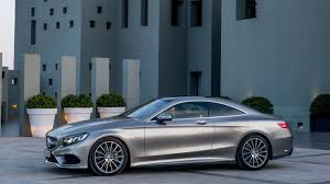mercedes s coupe mercedes s class coupe hd wallpaper and background