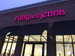 eastside ruby and jenna is a trendy boutique that recently