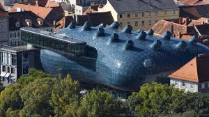 bbc earth nine incredible buildings inspired by nature