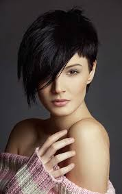 haircuts long in front cropped in back 25 short hairstyles for round faces short haircuts short