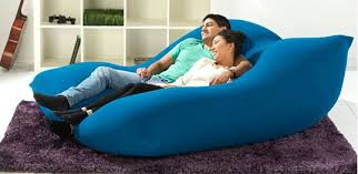 bean bag giant bean bag couch diy giant bean bag chair lounger