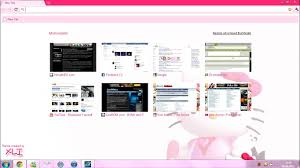 kitty laptop theme windows 7 64 bit