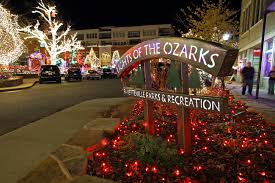 fayetteville square christmas lights the best christmas light displays in arkansas