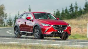 mazda cx3 2015 2015 mazda cx 3 australian price and specs chasing cars