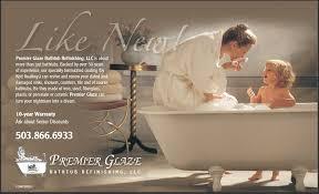 premier glaze bathtub refinishing 19 photos 13 reviews refinishing services portland or phone number yelp
