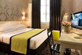 chambre d hotel design hotel design sorbonne sur hôtel à