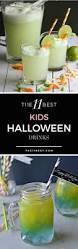 39 best halloween drinks images on pinterest