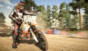 enduro motocross racing mx nitro review ps4