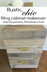 Upcycled Metal Filing Cabinet Best 25 Metal File Cabinets Ideas On Pinterest Filing Cabinet