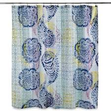 Shower Curtains Bed Bath And Beyond Buy Fabric Shower Curtains From Bed Bath U0026 Beyond