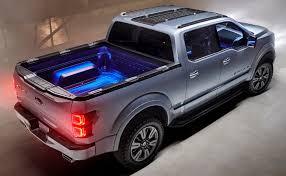ford trucks 150 marketer talks future ford trucks carbon fiber