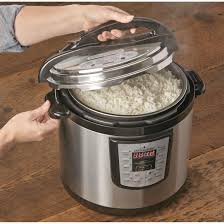 castlecreek electric pressure cooker 10 5 quart 664937 kitchen