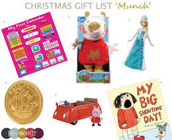 christmas ideas for girls munch u0027s wish list family home