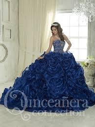 aliexpress com buy navy blue quinceanera dresses cheap