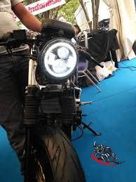 honda r150 price suzuki gsx r150 cafe racer showcased