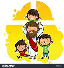 jesus loves me clipart for kids clipartxtras
