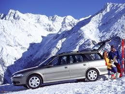 opel vectra caravan 2005 of opel vectra caravan b 1999 u20132002
