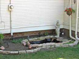 Diy Ideas For Flower Bed Walls Landscape Solutions For Awkward Spaces Diy