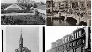 the gilded age gems of the dean of american architecture richard